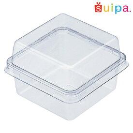 PVC ミニ和生カップ N 200個 【和菓子 容器 パック 】