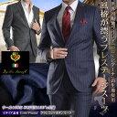 ロロ・ピアーナ Loro Piana スーツ メンズ イタリア素材 ウール100% SUPER130's クラシコ2ツボタンスーツ【送料無料】