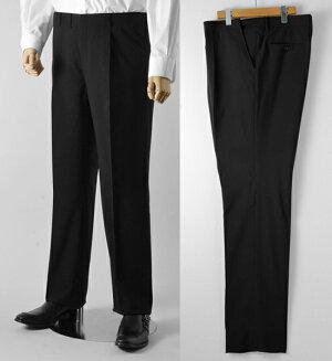 【大きいサイズ】ノッチドラペル2ツボタンツーパンツスーツ(秋春夏パンツウォッシャブル機能スペアスラックスメンズビジネススーツビッグサイズ2パンツ)suit【送料無料】