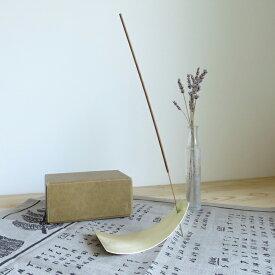 APOTHEKE FRAGRANCE アポテーケ フレグランス Brass Incense Stand 真鍮 インセンススタンド / お香立て
