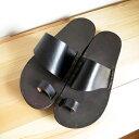 JUTTA NEUMANN ALICE / Black Latigo Leather + Birken Sole ユッタ ニューマン / アリス ブラック ラテ...