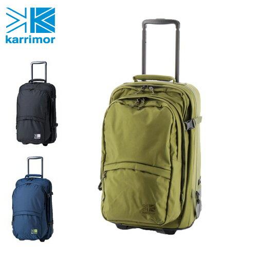 カリマー karrimor!2wayスーツケース(40L) リュックサック 【travel×lifestyle】 [airport pro 40] メンズ レディース 【ポイント10倍】 プレゼント ギフト【送料無料】 ラッピング【あす楽】 父の日