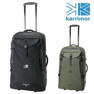 《楽天カードで最大P12倍》 カリマー karrimor スーツケース キャリーケース キャリーバッグ 大型 Lサイズ airport pro 70 エアポートプロ70 70L メンズ レディース カバン ポイント10倍 あす楽 送料無