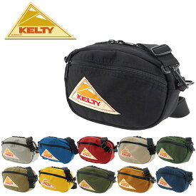 ケルティ kelty!2wayショルダーバッグ ポーチ 【ヴィンテージ】 [OVAL SHOULDER S] 2046 メンズ レディース【ポイント10倍】【送料無料】 ラッピング【あす楽】