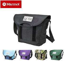 【20%OFFセール】【数量限定】マーモット Marmot!ショルダーバッグ [Origin Shoulder Bag] mjbf4212a メンズ ギフト レディース 斜めがけバッグ 通勤 通学 高校生【送料無料】 プレゼント ギフト カバン ラッピング【あす楽】