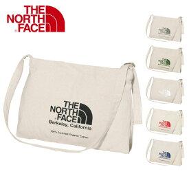 《7/10限定 エントリーで最大P29倍》 ザノースフェイス THE NORTH FACE ! ショルダーバッグ 【LIFE STYLE/ライフスタイル】 [Musette Bag/ミュゼットバッグ] メンズ レディース nm82041 ネコポス不可 [通販] あす楽 送料無料