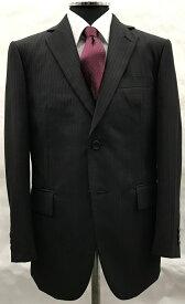 (新作)オールシーズン【大きいサイズ】洗えるアジャスター付2ボタンスーツ E体