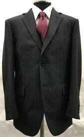 【送料無料】【難あり】E7サイズアジャスター付きオールシーズン2ボタンスーツ309