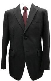 (19新作)オールシーズン【大きいサイズ】洗えるアジャスター付2ボタンスーツ 3色 E体