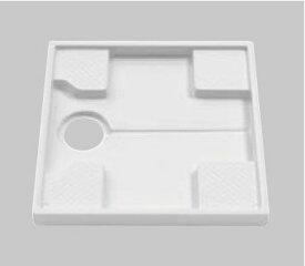 PP製洗濯機パン PWP640N2W TOTO
