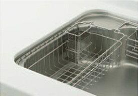 TOTO システムキッチン ミッテ クラッソ GG スペースアップシンク用オプション 水切りバスケット ksoh002d