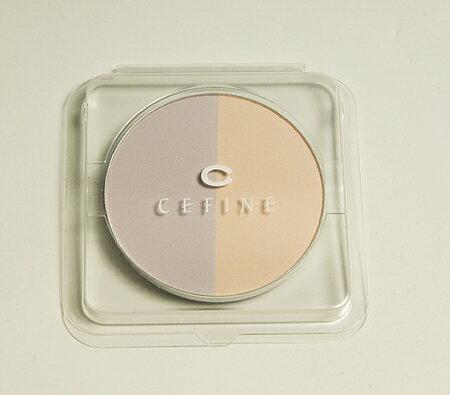 【NEW】セフィーヌ シルクフィニッシングパウダー (レフィル) (詰替え)【高純度シルクフェイスパウダー】 CEFINE