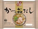 サンサス 【生】 きねうち かつおだし(きしめん) スープ入り20食(2食入り×10)