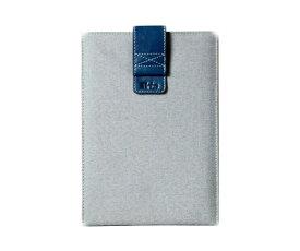 タブレットケース カバー 7インチ iPad mini 等 FNTE ブルー 青 手帳型 フリップ 合成皮革 PU レザー ソフト タブレット用汎用ケース Urban Life Gentle 7-inch tablets UB-BE