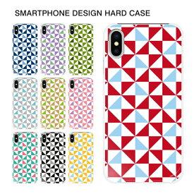 iPhone11 Pro Max iPhoneXR iPhone8 Plus XS/X ハード スマホ ケース 全機種対応 市松模様 スマホカバー Xperia1 SO-03L SOV40 AQUOS R3 SH-04L SHV44 Galaxy S10 SC-03L SCV41 SC-04L Google Pixel3a Huawei P30 P30 【スマホゴ】