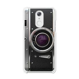 ドコモ LG style L-03K ケース カバー エルジースタイル 【レトロCamera】lg style l03k スマホケース スマホカバー