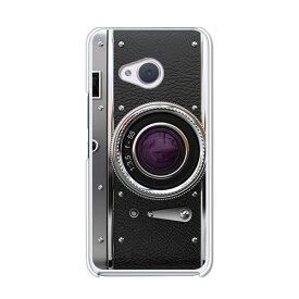 楽天モバイル HTC U11 life クリアハードケース/カバー 楽天モバイル HTC SIMフリー 【送料無料】【レトロCamera】u11 life スマートフォンカバー・ケース