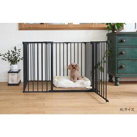 【スカンジナビアン】 ペットケージ XL |スマイヌ/犬用グッズ