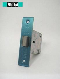 TOSTEM(トステム) 錠ケース QDC-18 MIWA ラッチ箱錠 交換 取替えバックセット64mm 主な使用ドア:プレナスS など QDC18