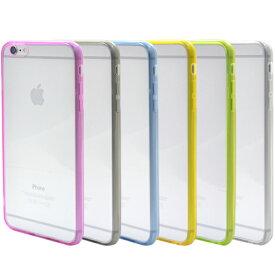iPhone6s Plusケース iphone6 plusケース バンパー アイフォン6splus ケース iPhone6SPlusケース【スマホケース専門店_スマートフォン・タブレット_スマートフォンアクセサリー_スマートフォンケース_スマホイール】