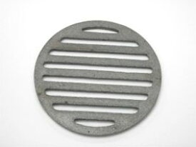 鋳物目皿(丸ロストル15cm)