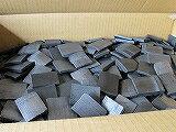 国産最上級竹炭5cmカット 10kg 安心と信頼の国産竹カット商品