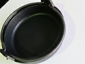 天然炭すき焼き鍋1〜2人用(炭製品)