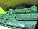 国産 福化小丸状オガ10kg 究極のオガ炭