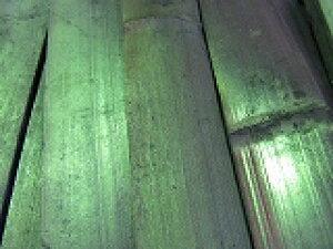 国産竹炭インテリア20cmx3cm、籠付き2kg四国国産、吸着、消臭