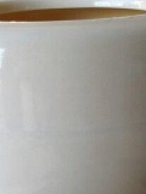 信楽火鉢 11号 W330×H250 白(オリジナル)