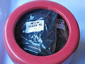 竹炭活性炭 1kgx7袋 7kg、火鉢 えんじ 11号セット販売海外向け信楽えんじ火鉢調湿、吸着、環境改善、インテリアに最適
