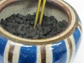 加熱竹炭活性炭 500G 最強天然吸着材 信楽十草手火鉢付 H12cm×W13cm火箸25cm毛せん付そのまんま消臭、吸着当店がお勧めできる一押し商品です