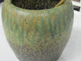 手火鉢、火箸付、H10cm前後、 A物入れ、灰皿、手火鉢に可愛い小さな火鉢です。