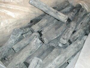 中国備長炭 切上丸 15kg 11〜19cm