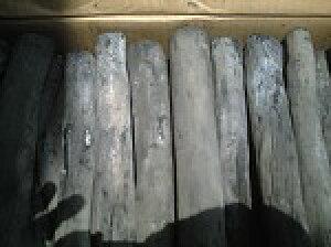 備長炭 太丸15kg 最高級品質 炭焼き職人の最終選択部位