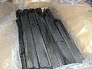 国産オガ備長炭(特級)5kg