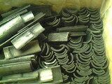 竹炭5kg 10x3cmカット