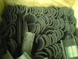 竹炭10kgカット10cmx3cm、10kg