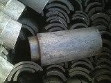 国産最高級竹炭カット5cm 1kg
