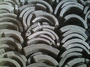 竹炭カット10cm2kg