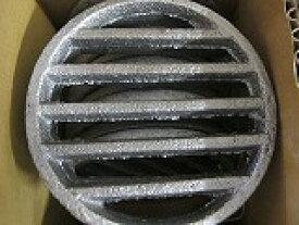 ロストル 火起こし器底 鋳物丸 交換用 11.5cm
