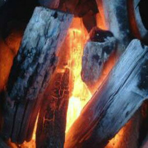 しらおい木炭15Kg(ナラ・切り)