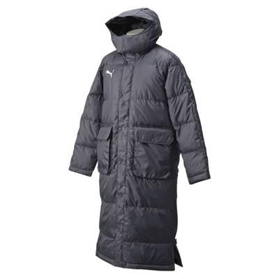 プーマ puma-920214-03 BTS ロング ダウン コート ベンチ コート