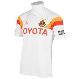 ルコック 2015SS QH74125GR グランパス ハンソデ オーセンティック ゲームシャツ アウェイ