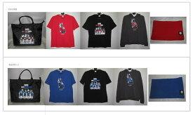 サッカー ジャンキー 福袋 HB Tシャツ プルパカー スウェット Tシャツ ネックウォーマーマフラー トートバック約35x48x10センチ soccerjunky サッカー フットサル 合宿 アパレル ハッピーバック