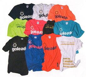 ゴレアドール goleador-G440 ベーシック プラクティス T シャツ プラシャツ 半袖