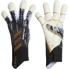 アディダス 2020FW FS0410 IRI37 プレデター GL PRO ハイブリッド GK キーパー グローブ 手袋