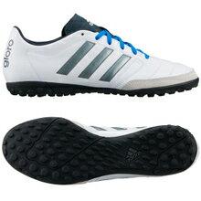 アディダス adidas パティークグローロ 16.2 TF ランニングホワイト/ナイトメットF13 サッカー トレーニング シューズ