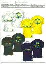 アスレタ 2016SS STYLE-03274 ブラジル ロゴ T シャツ