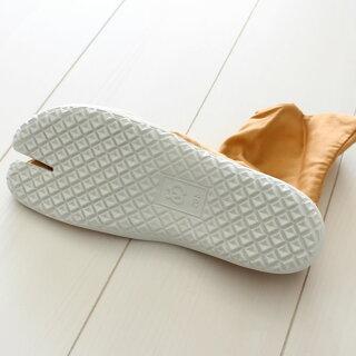 assabootsS-TIME15Iカラー地下足袋大人用ベージュ23.0cm〜30.0cm